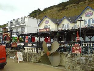 Steamer Inn