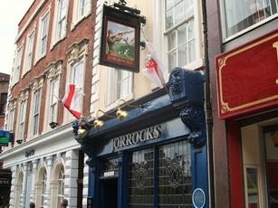 Jorrocks