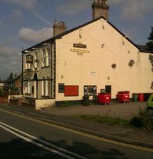 Woodcock Inn