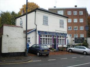 Rosary Tavern
