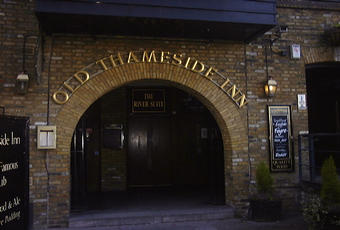 Old Thameside Inn