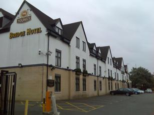 Bridge Hotel Greenford Middlesex Ub6 8st Pub Details
