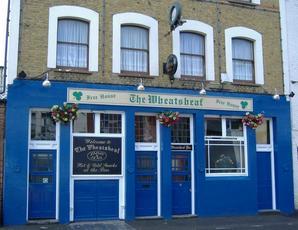 Wheatsheaf Stoke Newington London N16 Pub Details