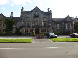 Atholl Arms Hotel