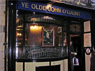 John O'Gaunt
