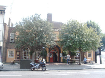 Franklin Tavern