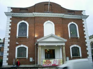 George's Meeting House