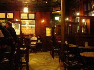 Garrick Bar