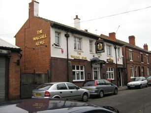 Walsall Arms
