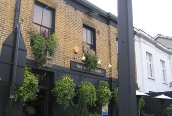 Manor Arms