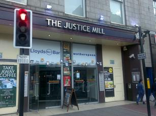 Justice Mill