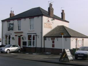 Thatched House Inn