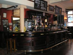 Newcastle Arms