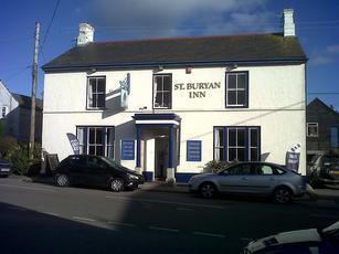 St. Buryan Inn