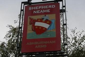 Ashburnham Arms