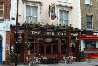 One Tun