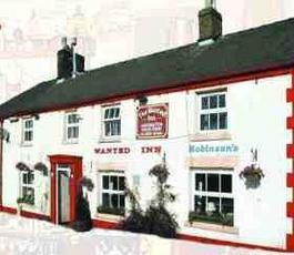 Wanted Inn