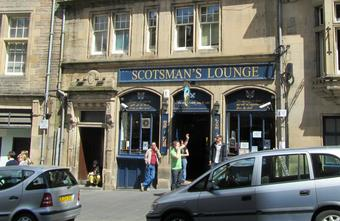 Scotsmans Lounge