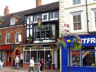 Harp Pub