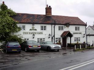 Hatch Gate Inn