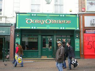 Daisy O'Briens