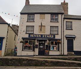 Seven Stars