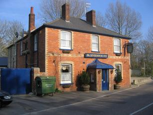 Riverhouse Inn