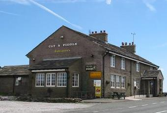 Cat and Fiddle Inn