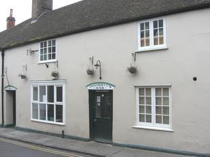 Docherty's Bar