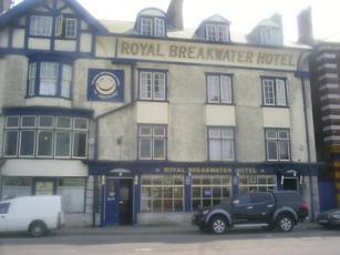 Royal Breakwater Hotel