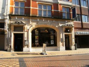 Maidenhead Inn