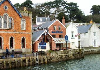 Galleon Inn