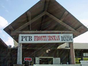 Frontiersman Pub