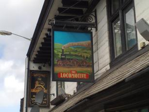 Locomotive Inn