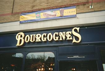 Bourgognes