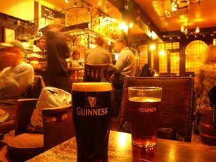 Coach and Horses, Barnes, London, SW13 9LW - pub details ...