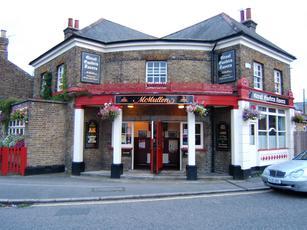 Great Eastern Tavern