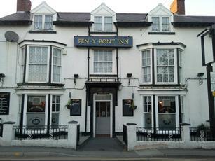Penybont Inn