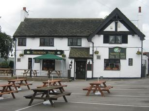 Shepherds Arms