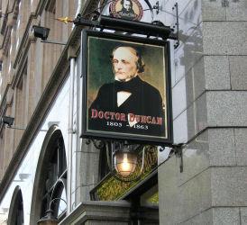 Doctor Duncans