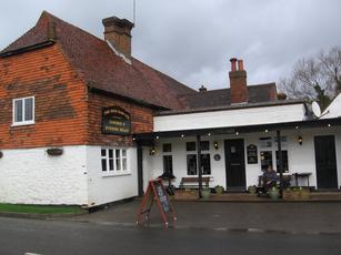Four Elms Inn