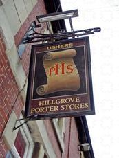 Hillgrove Porter Stores