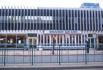 Broadway Bar Cafe