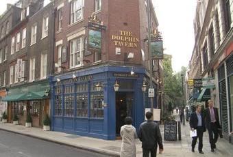 Dolphin Tavern