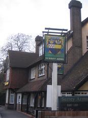 Surrey Arms