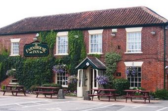 Farmhouse Inn Southwick Wiltshire BA14 9QD