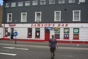 Samsons Bar