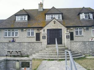 Pulpit Inn