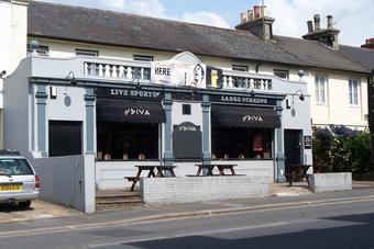 Bar Diva