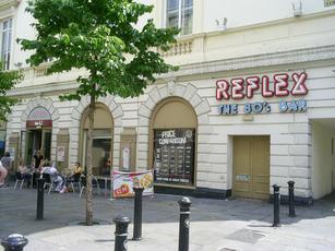Bar L1 & Reflex